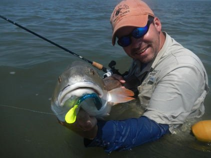 Matagorda texas bay fishing capt hollis forrester 39 s for Matagorda fishing guides